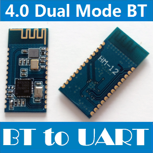 HM-12C dual mode Bluetooth module